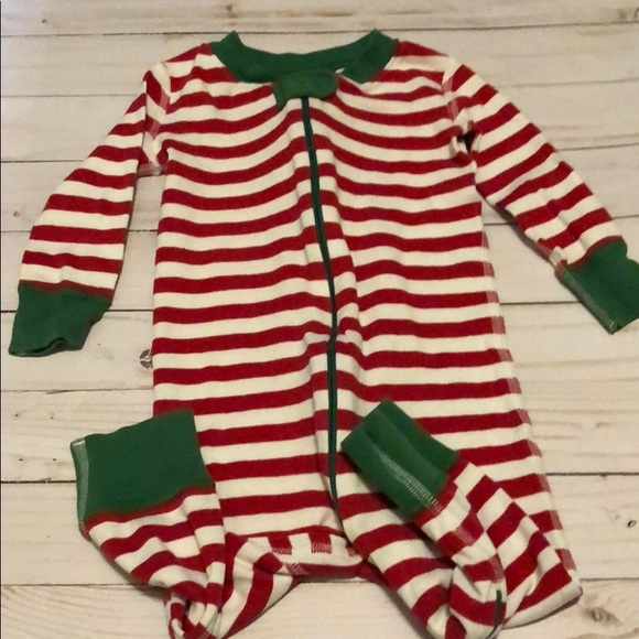Hanna Andersson Other - Hanna Andersson size 70 pajamas sleeper